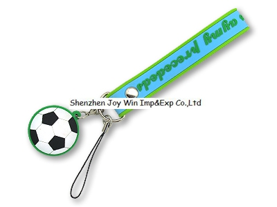Promotional PVC Mobile Accessory,Fashion Accessory
