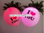 Promotional Led Ballon,Flashing Ballon,Ballon for Decoration