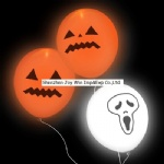 Promotional Led Ballon for Halloween Day