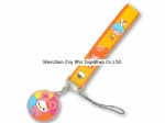 Promotional Soft PVC Mobile Chain,Fashion Chain