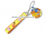 Promotional Soft PVC Mobile Accessory For Promotions