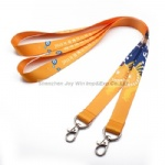 Polyester Lanyard for Business Promotion